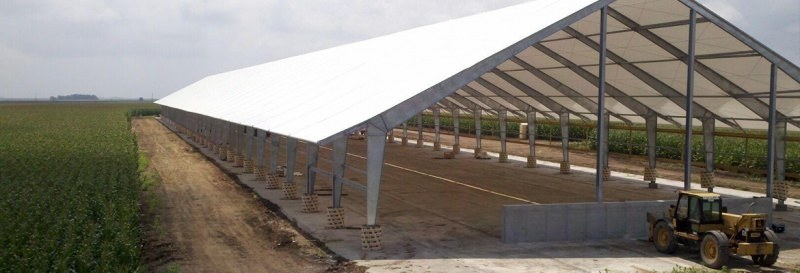 cattle-agriculture-tension-fabric-structure_Canada