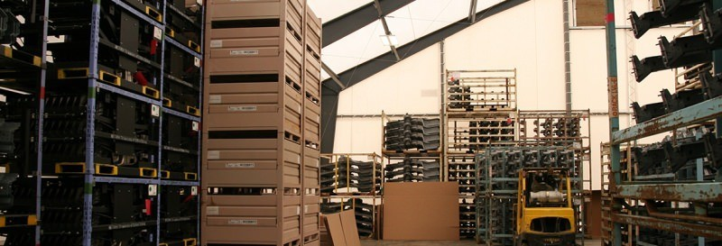 clear-span-fabric-warehouse-building-palleted-storage-forklift-clearance_Canada