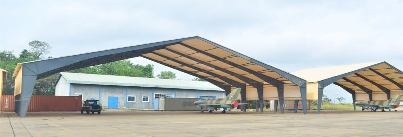 tension-fabric-shelters-rigid-steel-frame-hot-dip-galvanized-open-end-walls_Canada
