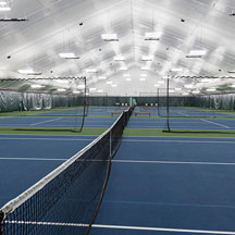 sports arenas fabric structures