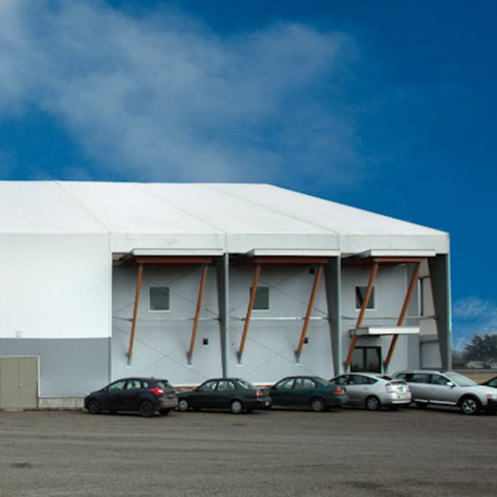 fabric structure options